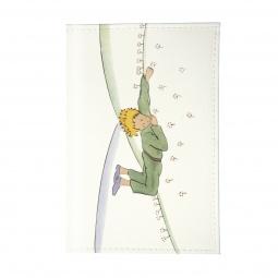 фото Обложка для паспорта Mitya Veselkov «Принц мечтает»