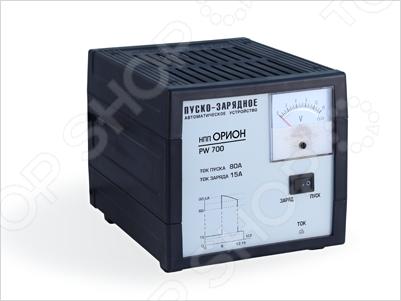 Устройство пуско-зарядное ОРИОН PW-700 зарядное устройство орион 265
