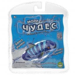 Купить Игрушка для ванны Redwood Рыбка-акробат Санни