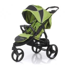 фото Коляска прогулочная Baby Care Jogger Cruze. Цвет: зеленый