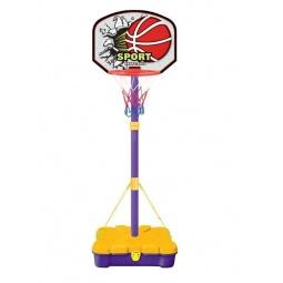 Купить Стойка баскетбольная Far&Near FN-B0216228
