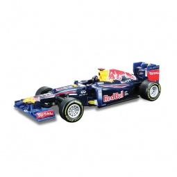 Купить Модель автомобиля с пультом 1:32 Bburago Формула-1 Red Bull 2012