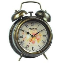 фото Часы Marmiton «Будильник старинный»