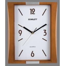 фото Часы настенные Scarlett SC-55QS