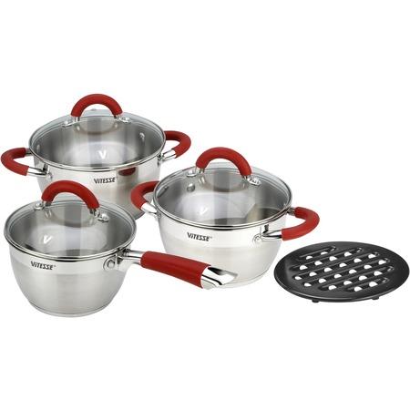 Купить Набор кухонной посуды Vitesse Arch VS-2001