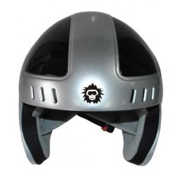 фото Шлем горнолыжный VCAN Sky Monkey Silver VS660. Размер: M (57-58)