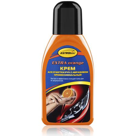 Купить Крем для очистки рук с абразивом Астрохим ACT-210 Extra Orange