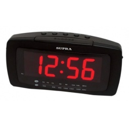 Купить Радиобудильник Supra SA-28FM