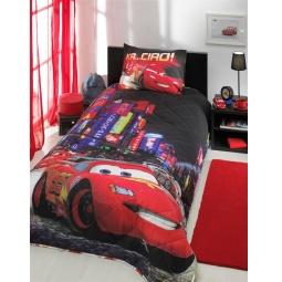 фото Покрывало детское TAC Cars 2 movie