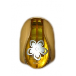 Купить Дырокол фигурный Hobbyboom «Цветок» JF-008