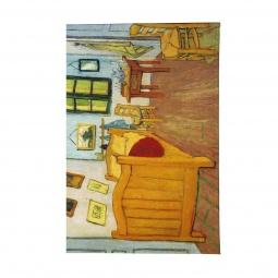 фото Обложка для паспорта Mitya Veselkov «Ван Гог - Спальня в Арле»