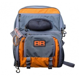 фото Рюкзак походный Adrenalin Republic Backpack Elite Equipped By Tsuribito Boxes