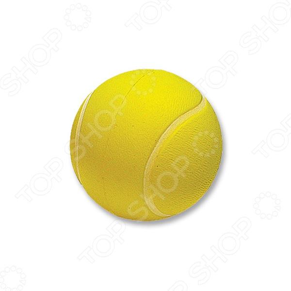Мячик-антистресс TX31498 «Теннис» Диаметр мячика составляет 7,6 см.. Игрушку-антистресс в виде...