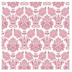 фото Отрез ткани Tilda Бетси. Цвет: розовый