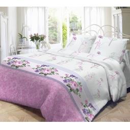 Купить Комплект постельного белья Нежность «Флоренция». Евро