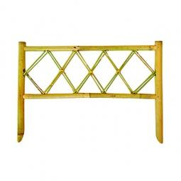 Купить Забор декоративный GREEN APPLE GBF1006-12 «Ромб»