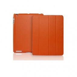 фото Чехол для iPad new Jison Smart Leather Case