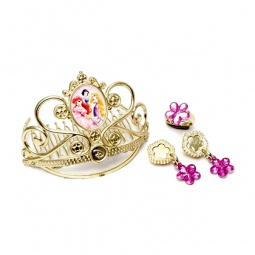 фото Набор аксессуаров для девочки Boley «Принцессы» 82399