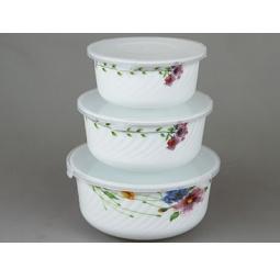 фото Набор контейнеров для продуктов Rosenberg 1217-646