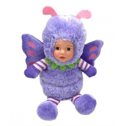 фото Мягкая игрушка Shantou Gepai «Бабочка» 61228