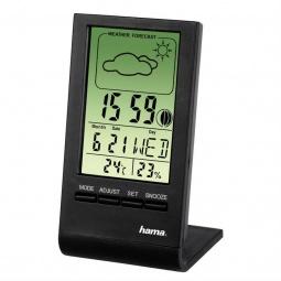 Купить Термометр-гигрометр Hama H-75297 TH-100