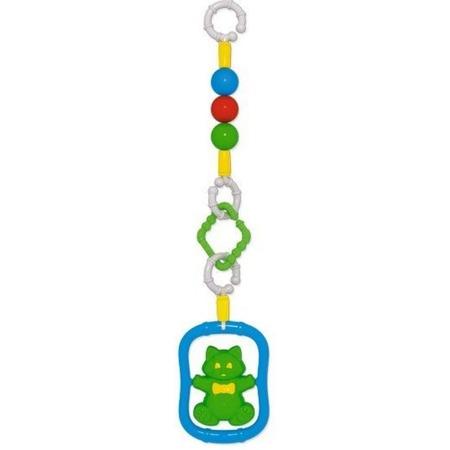 Купить Игрушка подвесная Стеллар на коляску 01902