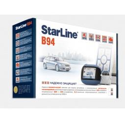 фото Автосигнализация Star Line B94 CAN