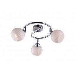 Купить Люстра потолочная Arte Lamp Uva A9524PL-3CC