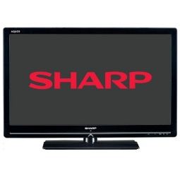 фото Телевизор Sharp LC-32LE40
