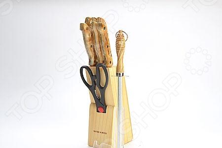 Набор ножей Mayer&Boch MB-485