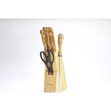 Купить Набор ножей Mayer&Boch MB-485