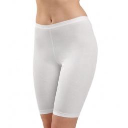 фото Трусы-панталоны BlackSpade 1309. Цвет: белый. Размер одежды: 3XL