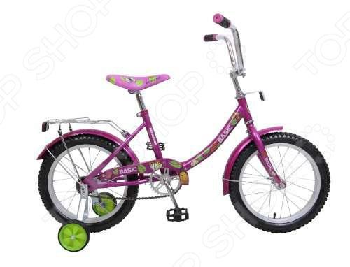 Велосипед детский Navigator Basic ВН16071 Велосипед детский Navigator Basic ВН16071 /
