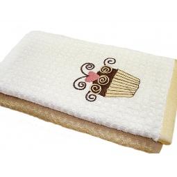 фото Набор кухонных полотенец TAC Sufle