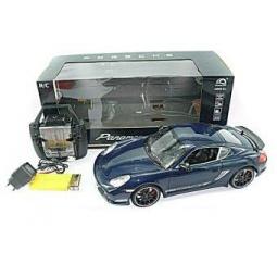фото Машина на радиоуправлении Hui Quan Porsche Panamera