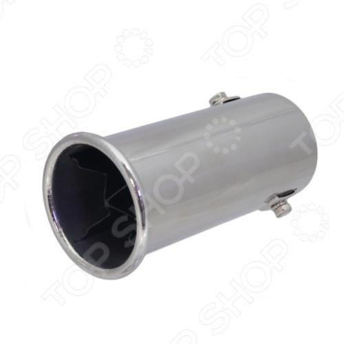 Насадка на глушитель Автостоп XB-636 Автостоп - артикул: 576343