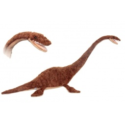 фото Мягкая игрушка Hansa «Футабазавр»