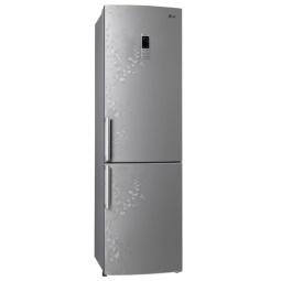 Купить Холодильник LG GA-B489ZVSP