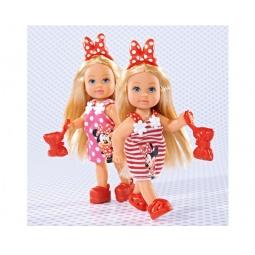 Купить Кукла Еви с аксессуарами Simba Minnie Mouse