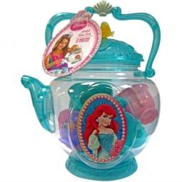 фото Игровой набор посуды CDI 61958 «Ариэль» для чаепития