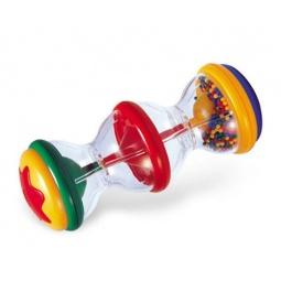 Купить Погремушка-волчок Tolo Toys «Песочные часы»