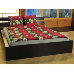 фото Комплект постельного белья Шуйская Бязь. Ромашковое поле. 2-спальный