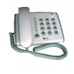 фото Телефон LG GS-475. Цвет: серый