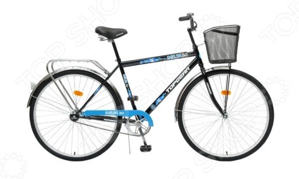 Велосипед Top Gear Delta ВН28015К Top Gear - артикул: 568780