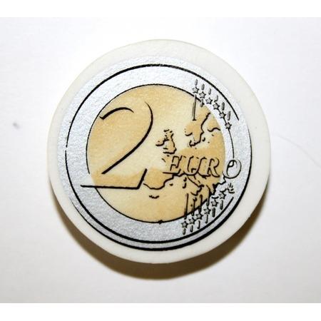Купить Ластик Brunnen «Евро». В ассортименте