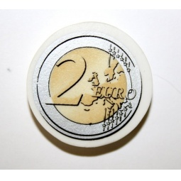 фото Ластик Brunnen «Евро». В ассортименте