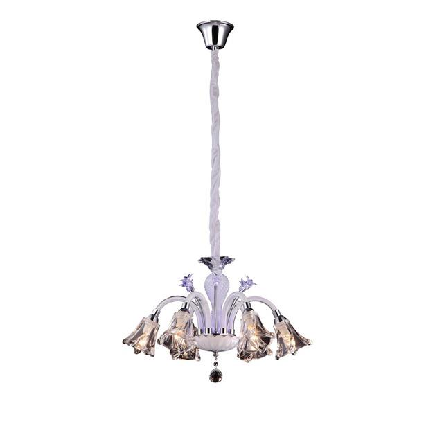 фото Люстра подвесная Arte Lamp Lilla A8350LM-6CC