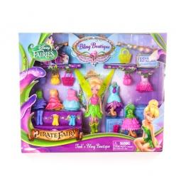 Купить Набор кукол и аксессуаров Disney Fairies «Хрустальный бутик». В ассортименте