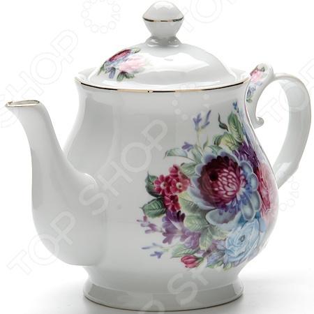 Чайник заварочный Loraine LR-24581