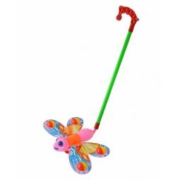 Купить Каталка для малыша Shantou Gepai с шариками W881-5. В ассортименте